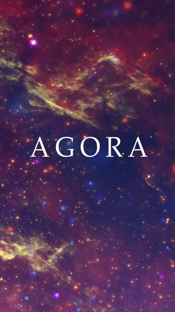 Agora Galaxy