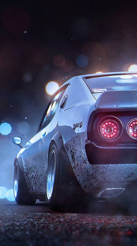 Nissan Skyline R32 Wallpapers Free By Zedge