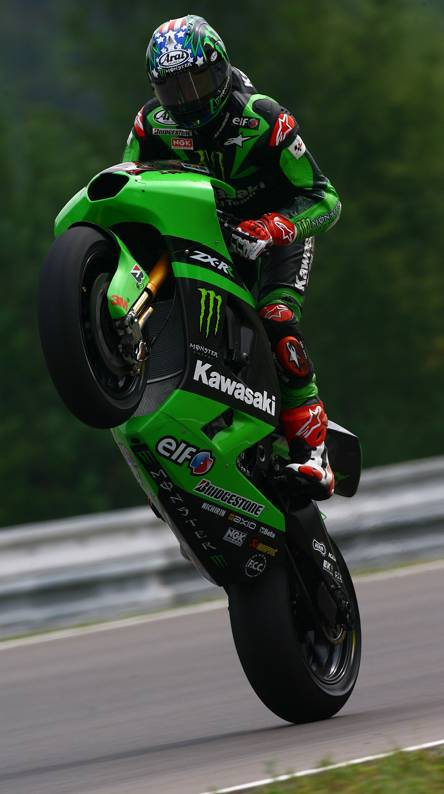 Kawasaki Ninja 300 Wallpapers