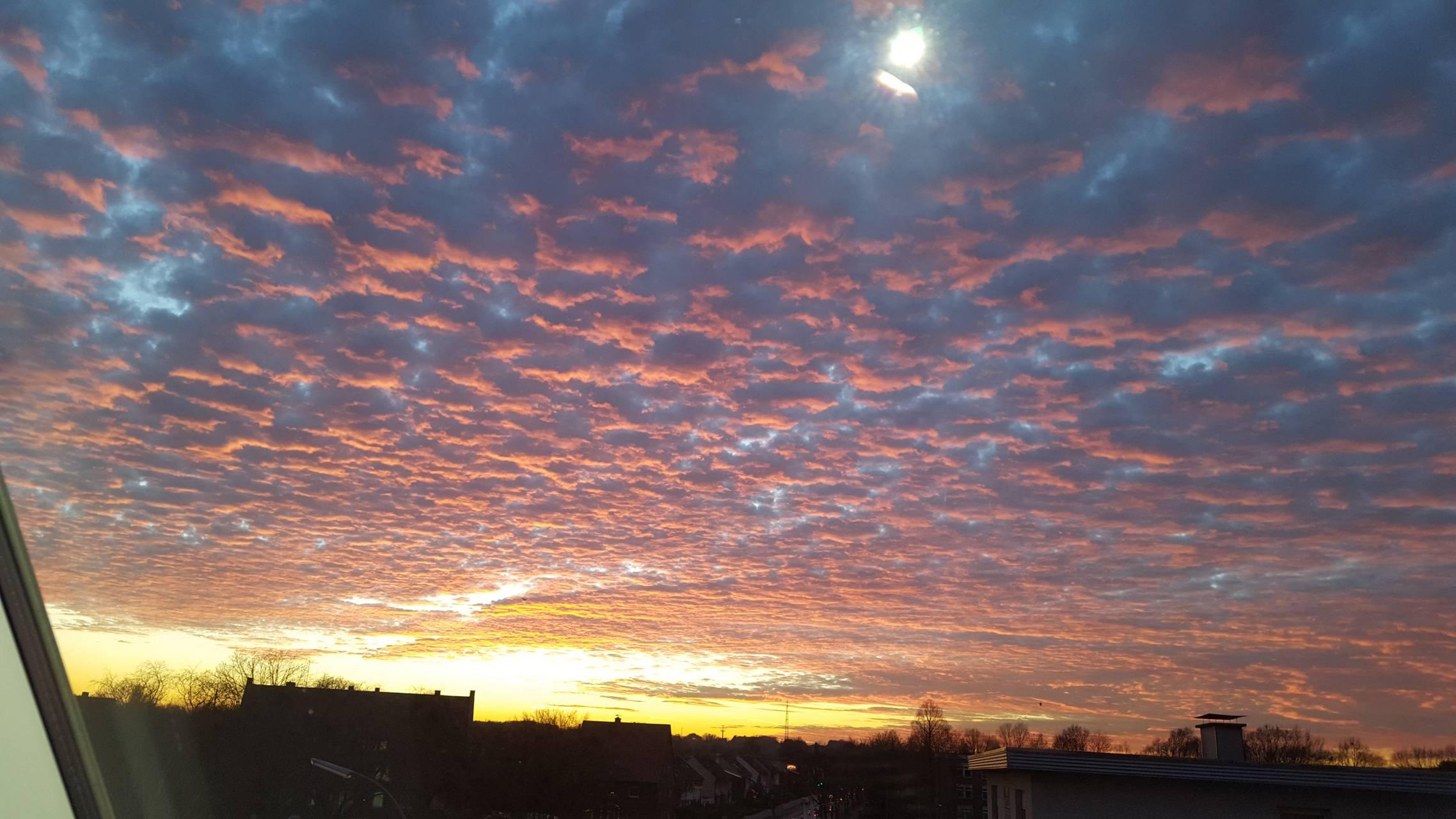 Beauriful Clouds