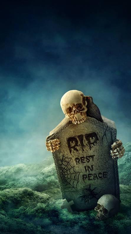 RIP Graveyard