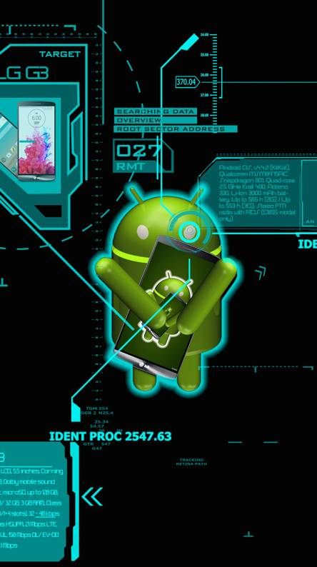 Android Jarvis