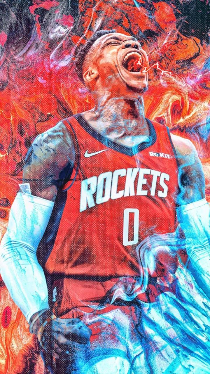 Russell Westbrook Wallpaper By Uncledrewad 49 Free On