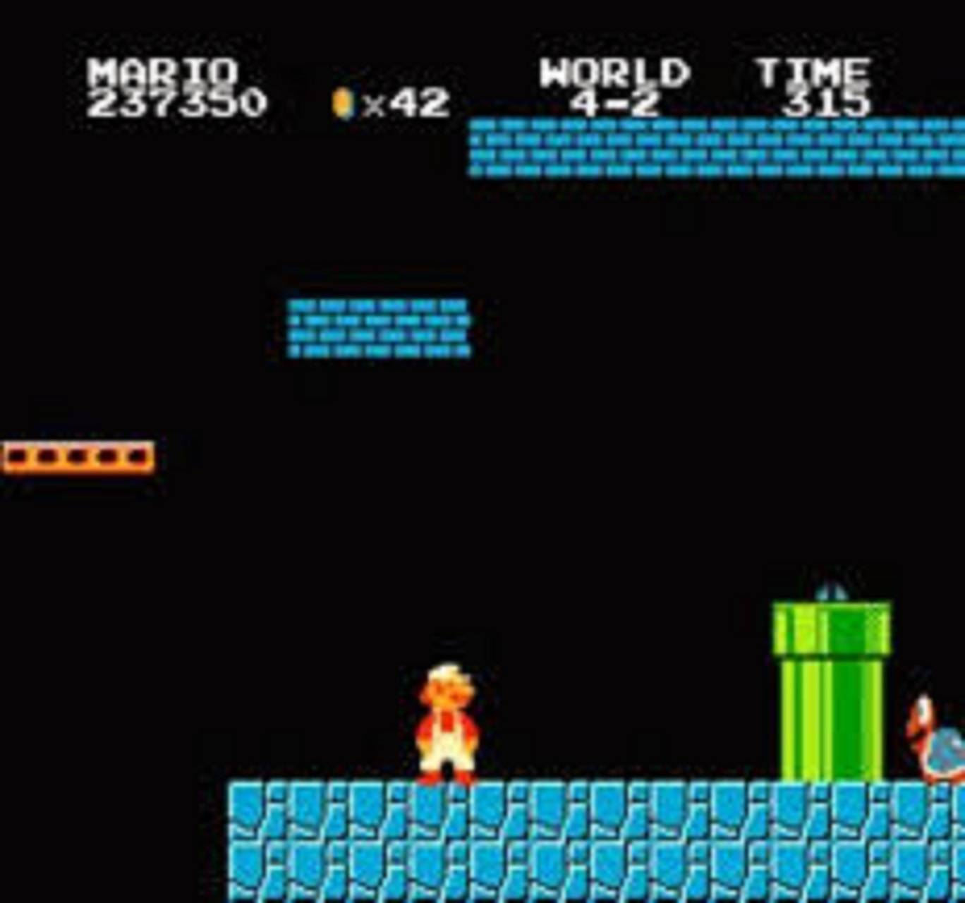 world 4 level 2