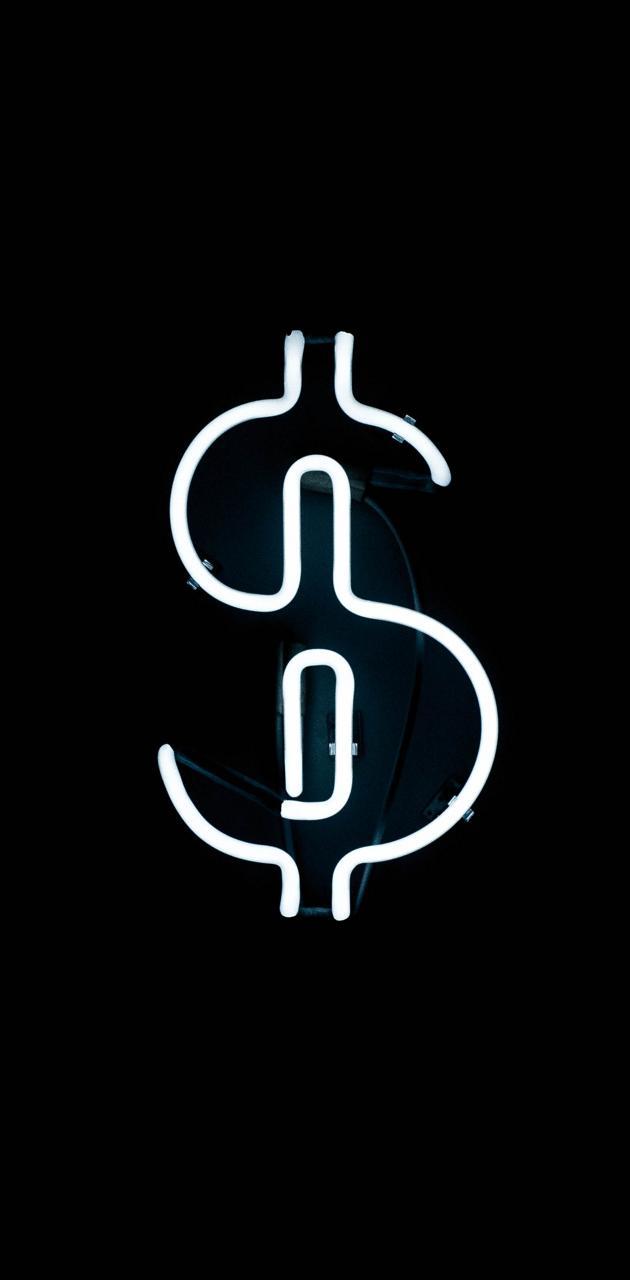 Neon Dolar
