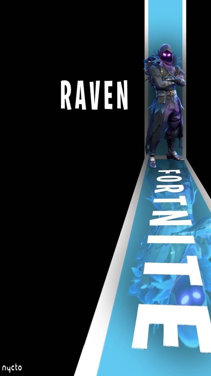 fortnite4 raven