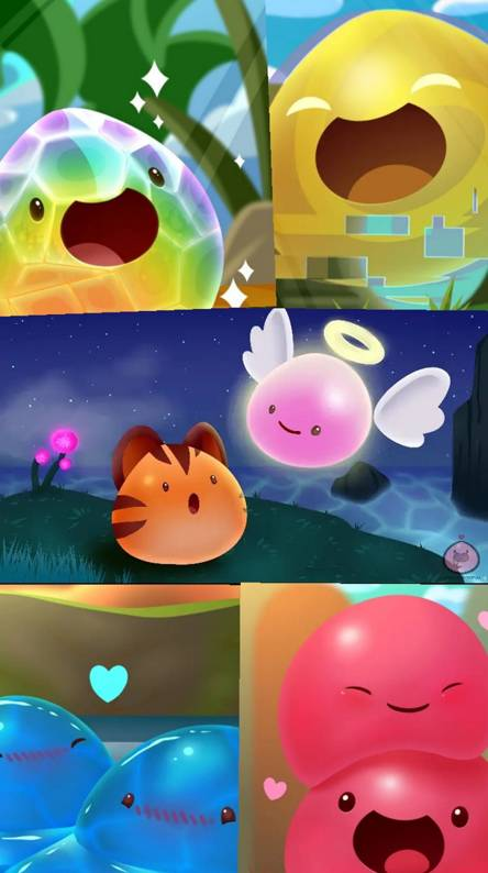Slime rancher Ringtones and Wallpapers - Free by ZEDGE™