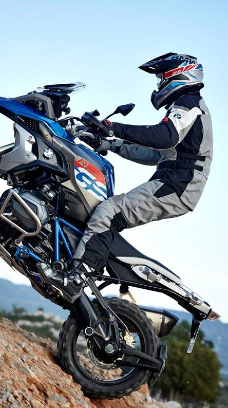 Bmw Gs 1200 Wallpapers Free By Zedge