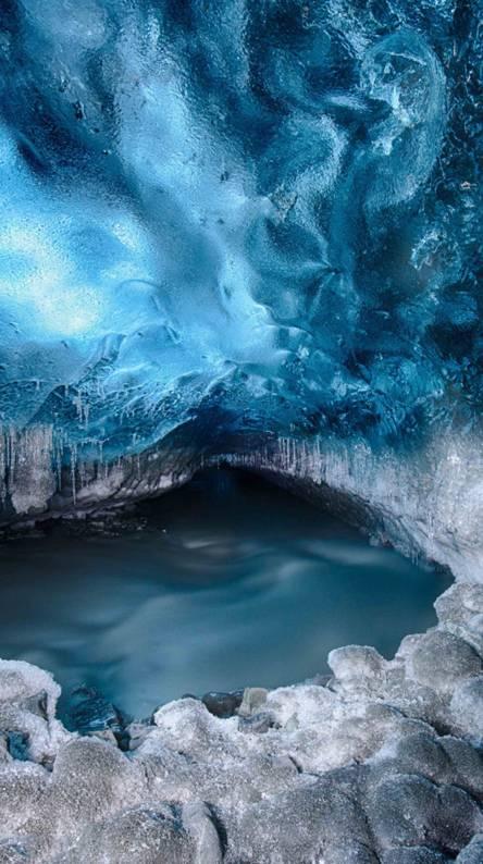 Iceberg Cave