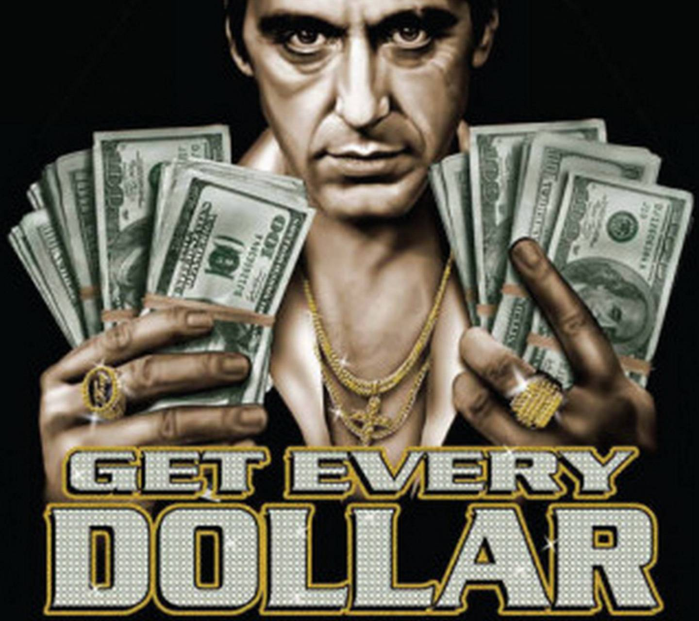 Scarface money wallpaper by itachikun7 ae free on zedge - Money hd wallpapers 1080p ...