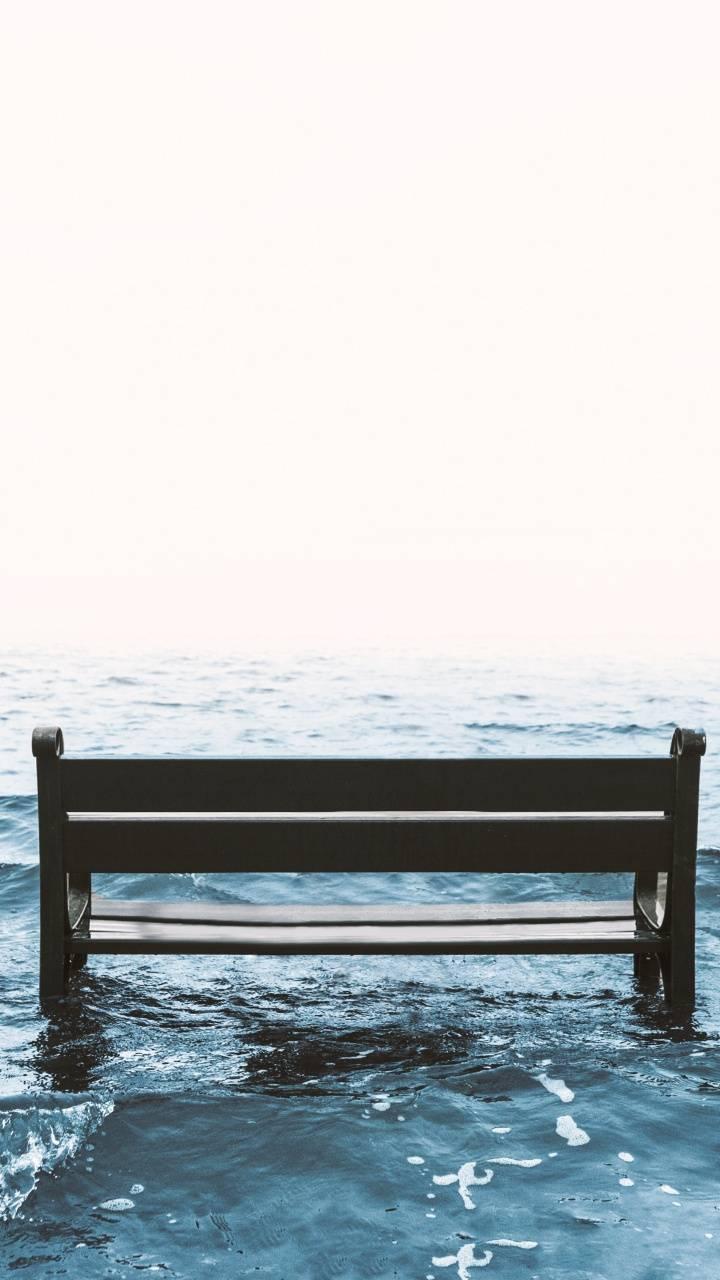 Bench Sea