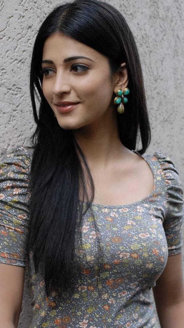 Shrutti Hasan