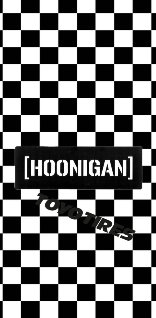 Hoonigan toyo tires