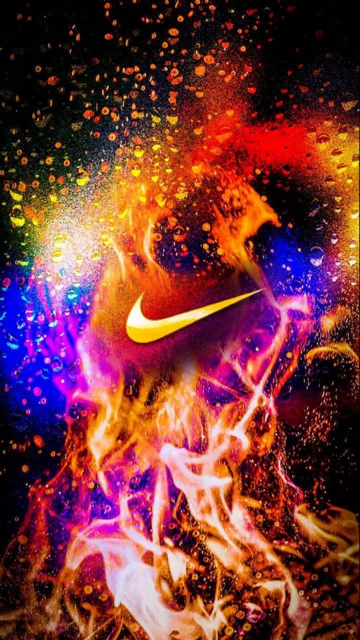 Nike Fire Cool Wallpaper By Jetpuffedjeffy 92 Free On Zedge