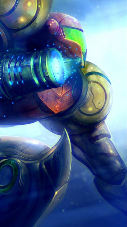 Metroid Wallpapers Free By Zedge