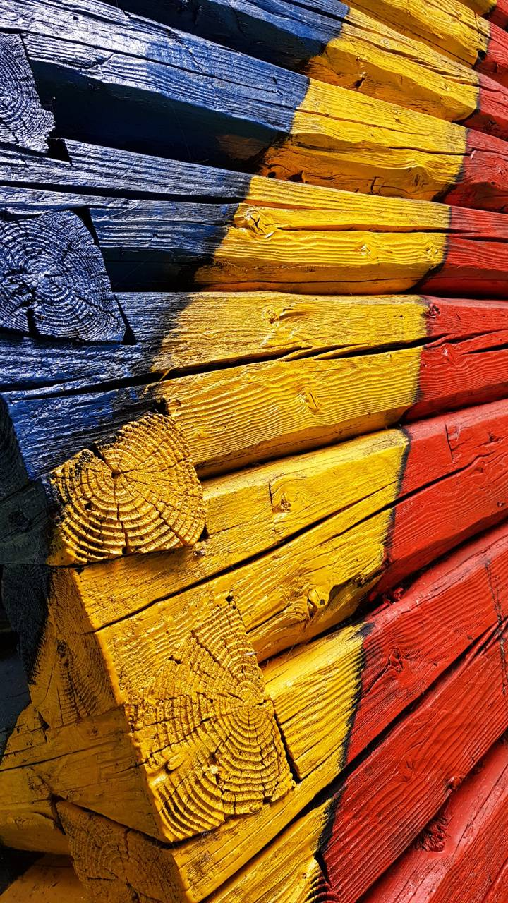 Romanian Flag Wallpaper By Duraca C1 Free On Zedge