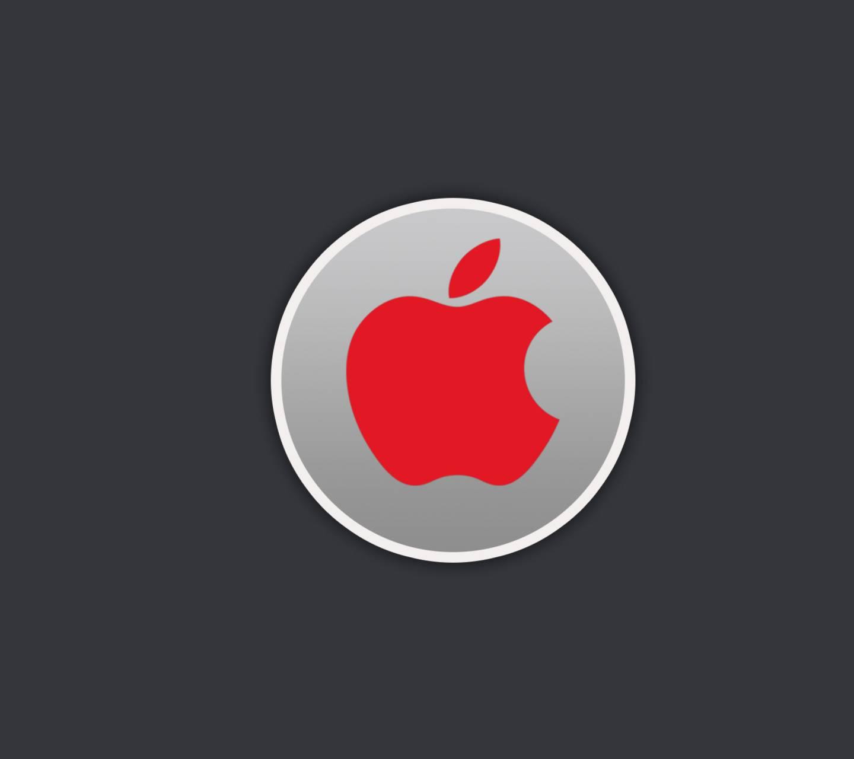 Картинки яблочка айфона для значка пуск