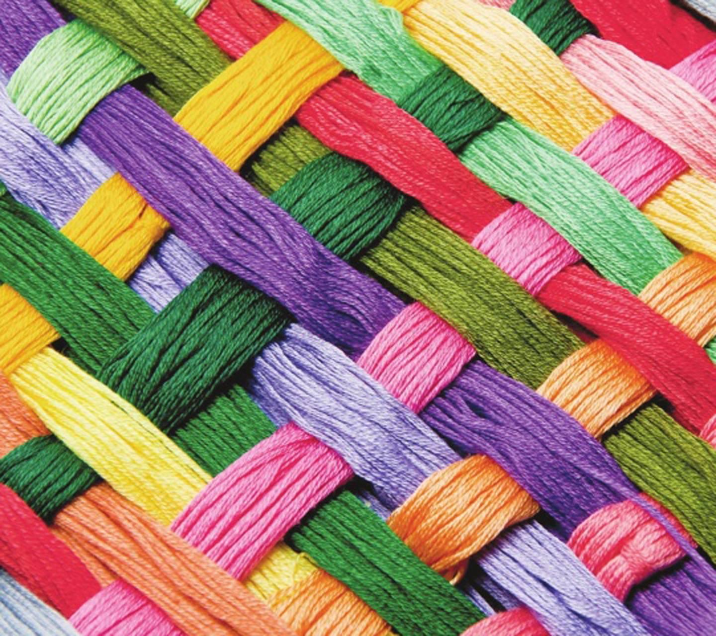Woolen Art