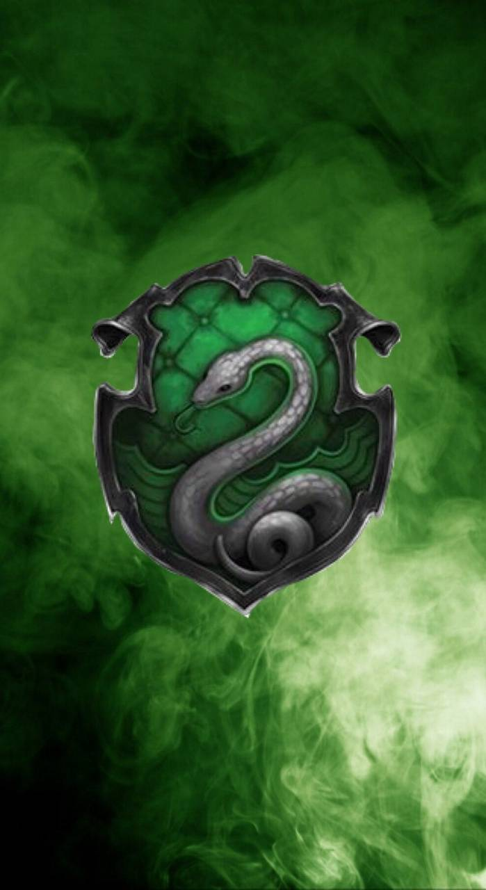 Slytherin Wallpaper By Nuggetbaka Fc Free On Zedge
