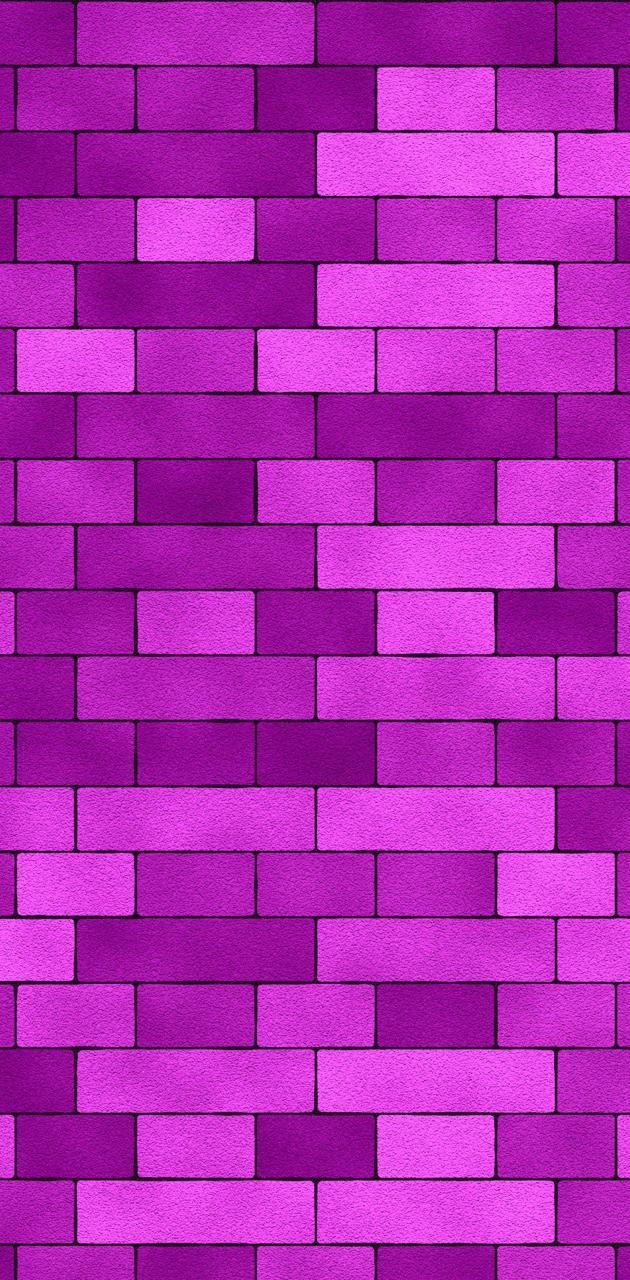 brick purple