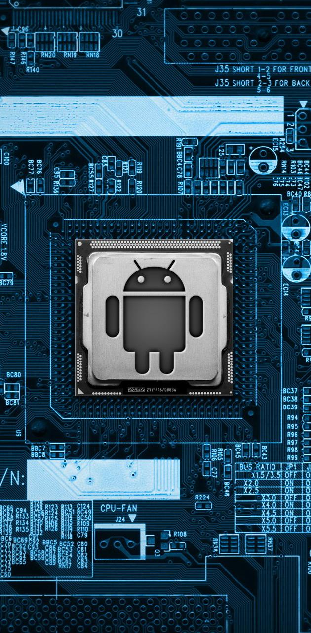 Android Cpu