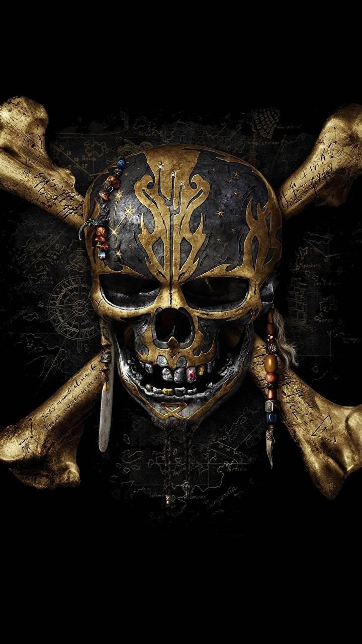 Skulls Pirates