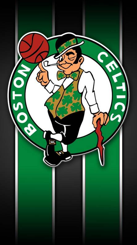 Boston Celtics Wallpaper Wall Giftwatches Co