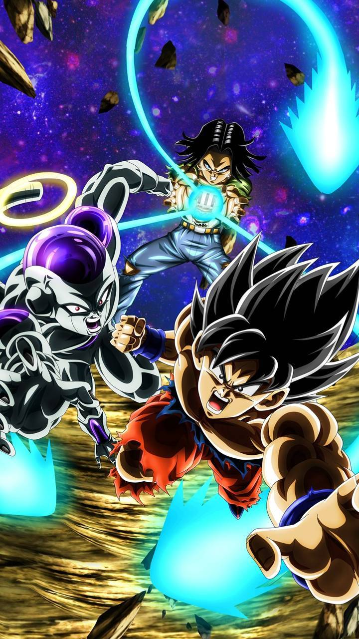 Tournament Of Power Wallpaper By Brian Mui 6e Free On Zedge