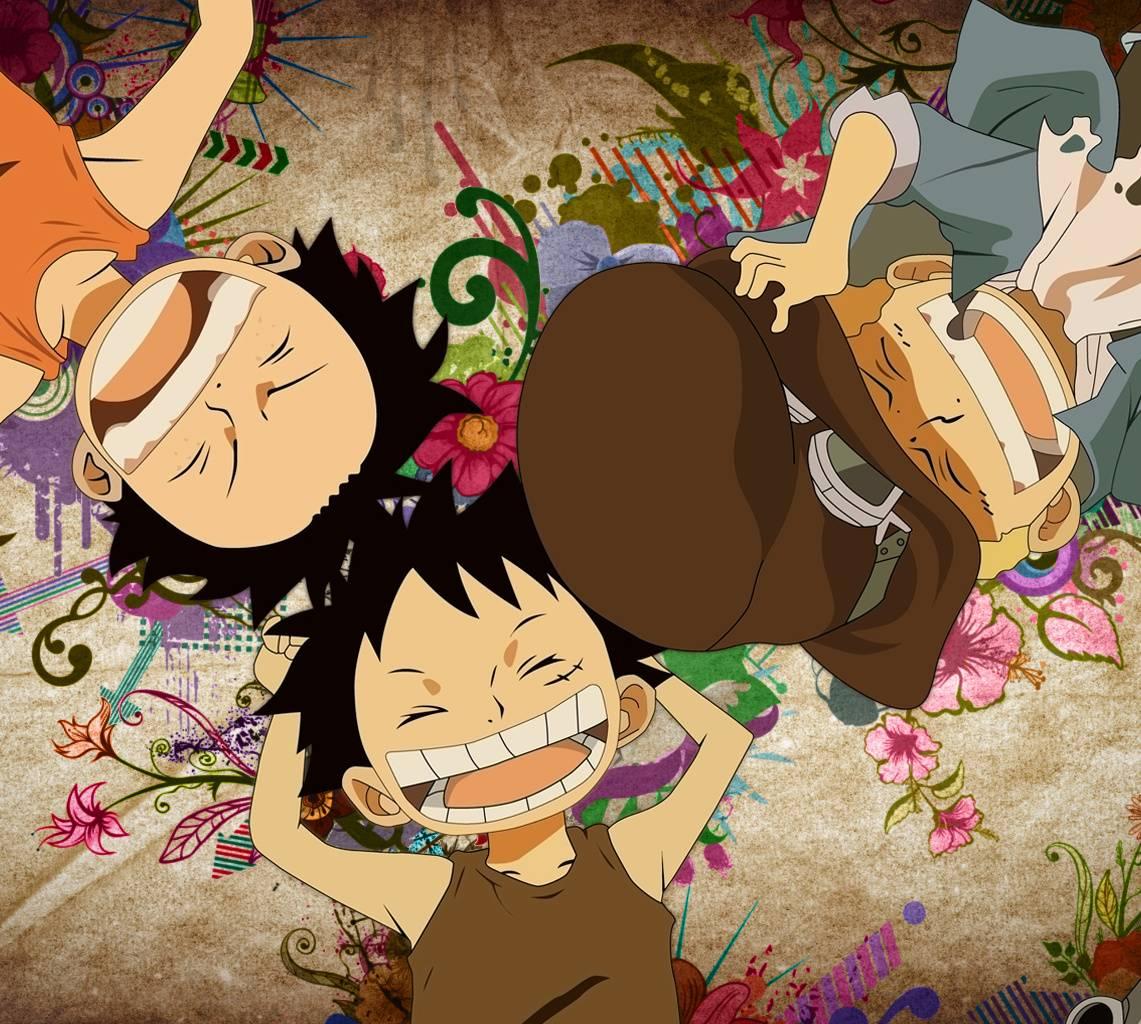 Asl One Piece
