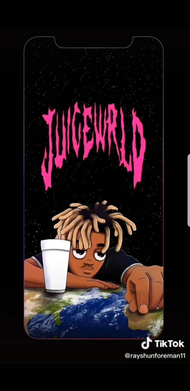 Tribute to Juice