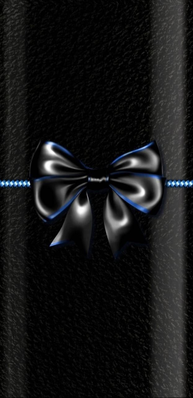 BlackBlue Bow