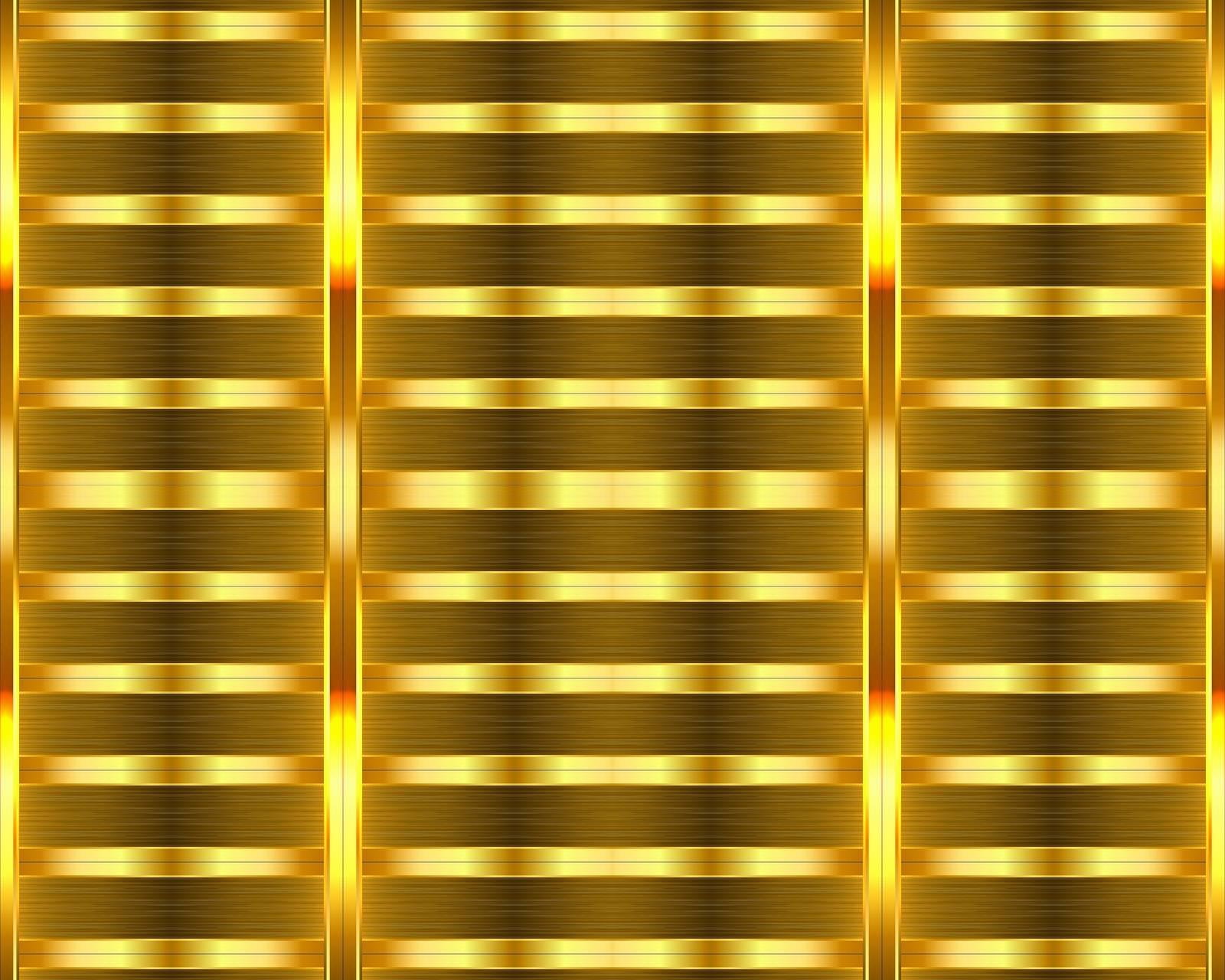 Gold Screen