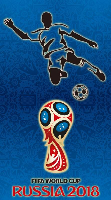 Russia 2018 World Cup Wallpapers Free By Zedge
