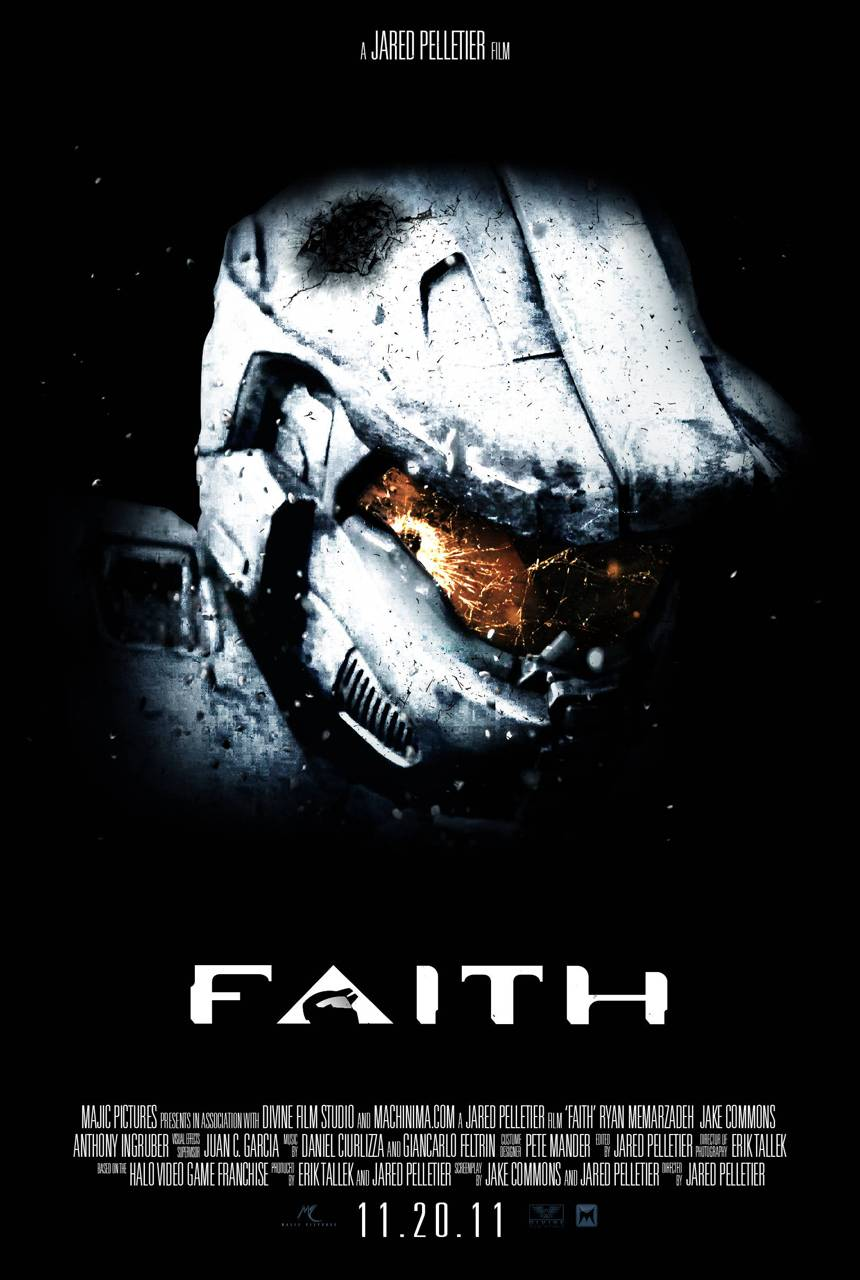 Halo Faith