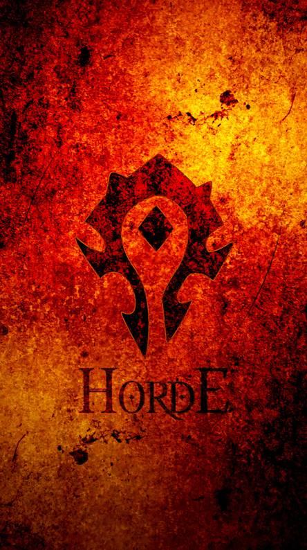 WOW Horde