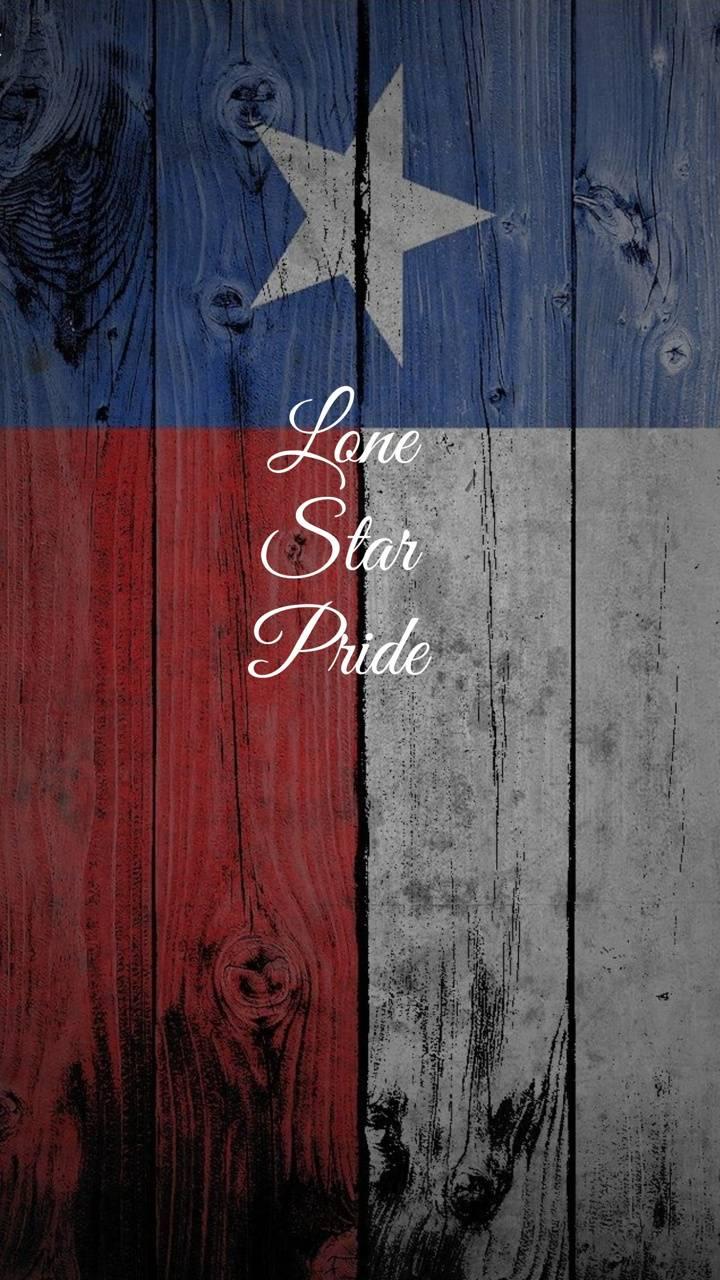 Lone star pride