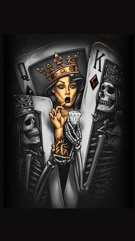 King Queen Wallpapers