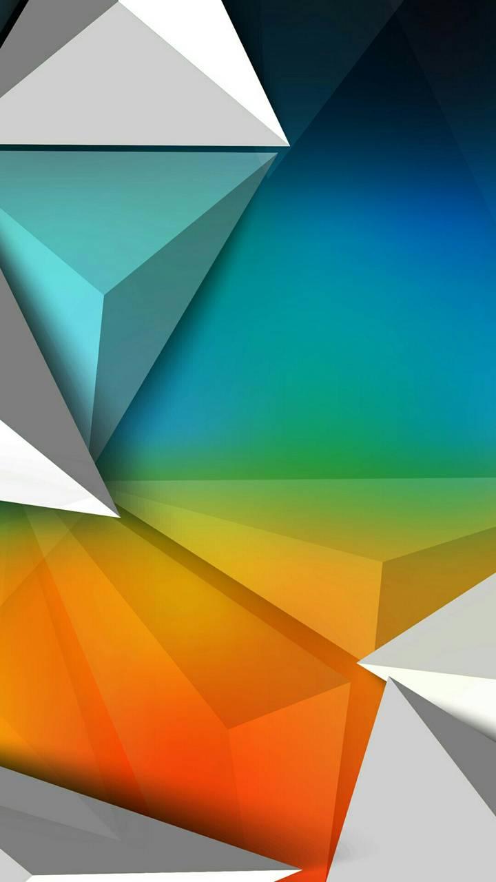 hd abstract