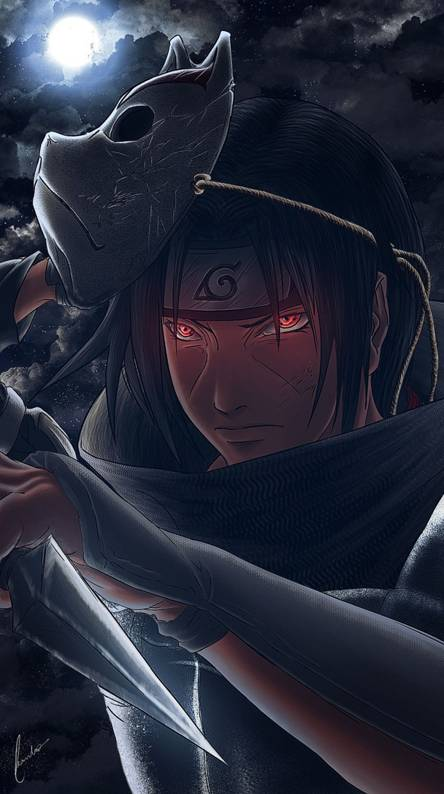 Itachi Wallpapers Free By Zedge