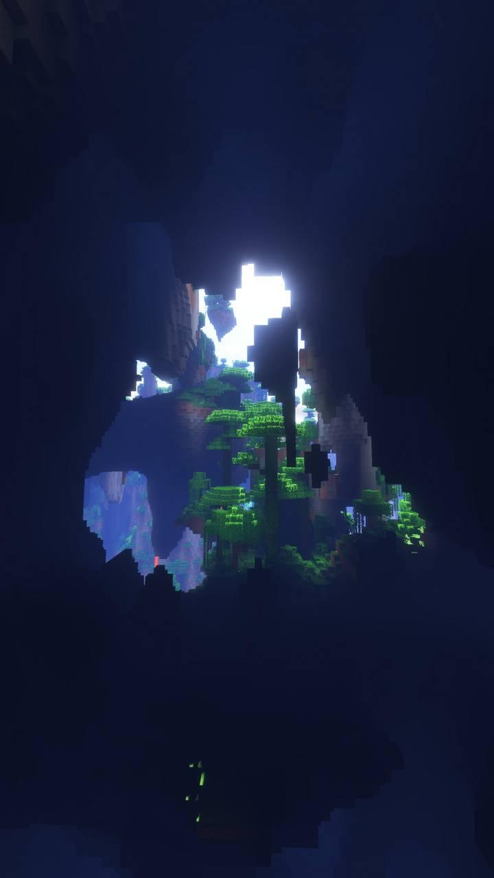 Minecraft 2k
