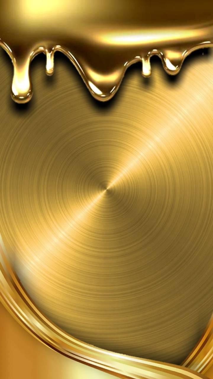 Oro Derretido