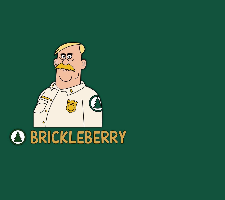 Brickleberry Woody