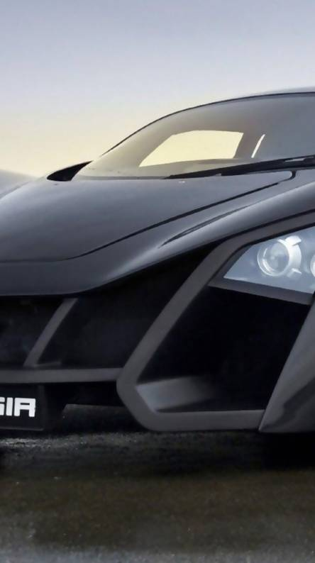 Marussia B1 Wallpapers Free By Zedge