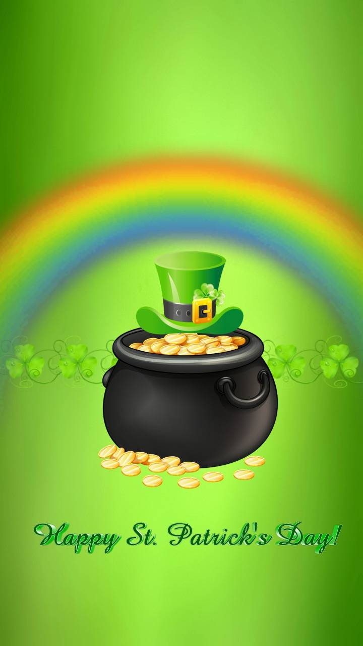 St Patricks Day Wallpaper By Barnyard75 00 Free On Zedge
