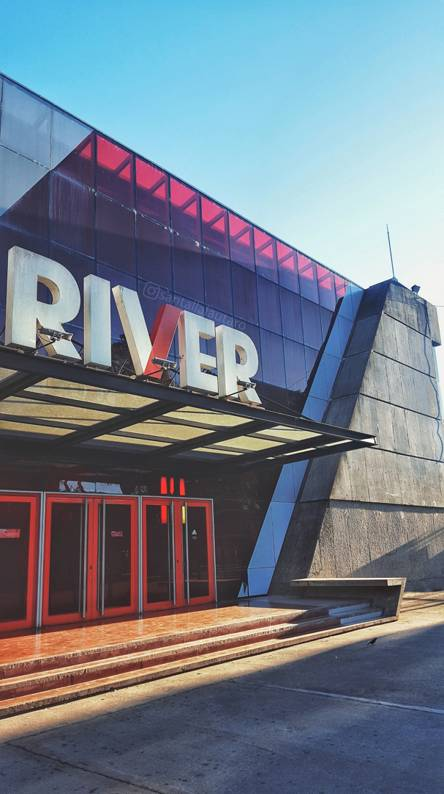 Museo River