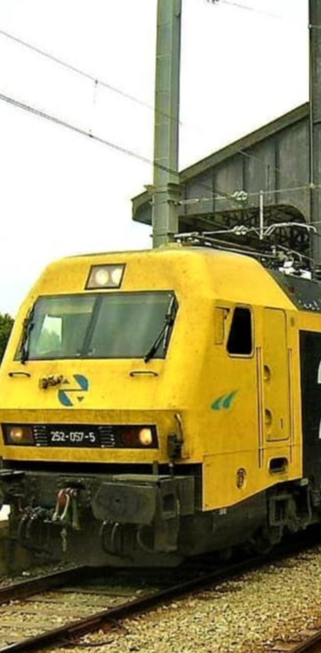Siemens RENFE 252