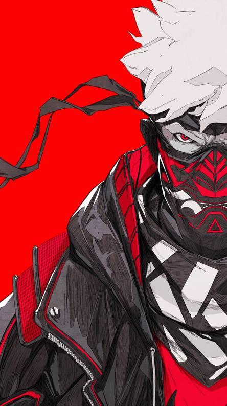 Anime Ninja Wallpapers Free By Zedge