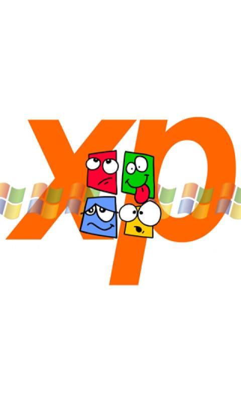 Xp Squareheads