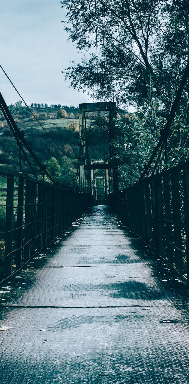 Moody Bridge