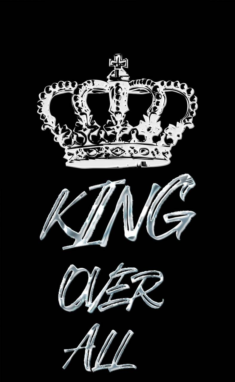 King Over All